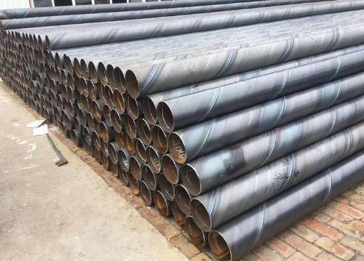锡林郭勒盟Q355B焊管